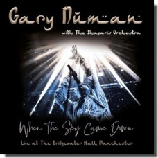 When The Sky Came Down (Live At The Bridgewater Hall, Manchester) [2CD+DVD]