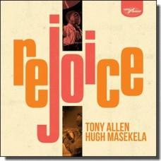 Rejoice [CD]
