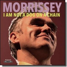 I Am Not a Dog on a Chain [CD]