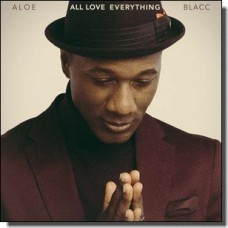 All Love Everything [LP]