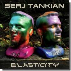 Elasticity EP [CD]