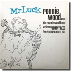 Mr. Luck - A Tribute To Jimmy Reed: Live At The Royal Albert Hall [CD]