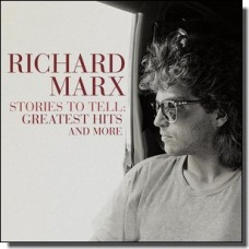 Stories To Tell: Greatest Hits and More [2CD]
