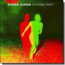 Future Past [CD]