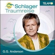 Schlager Traumreise [CD]