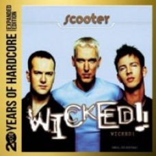 Wicked!: 20 Years of Hardcore [Expanded Edition] [2CD]
