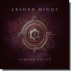 Tempus Fugit [Second Edition] [CD]