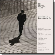 Harbour Boat Trips Vol. 2: Copenhagen by Trentemoller [CD]
