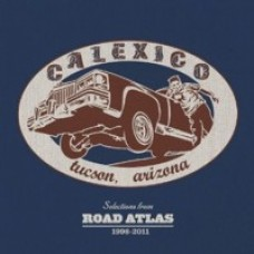 Selections From Road Atlas 1998-2011 [CD]