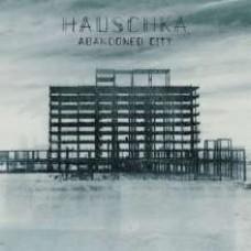 Abandoned City [CD]