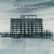 Abandoned City [LP]