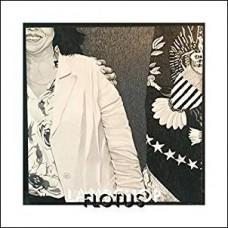Flotus [CD]