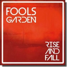 Rise and Fall [CD]