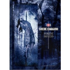 Forest of the Impaled [Limited Edition] [4CD]