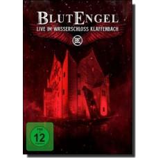 Live im Wasserschloss Klaffenbach [DVD]