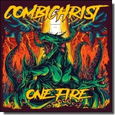 On Fire [Deluxe Edition] [2CD]