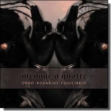 Menage A Quatre EP [Digipak] [CD]