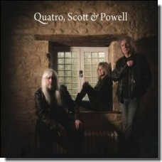 Quatro, Scott & Powell [CD]