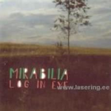 Log In Eye [CD]