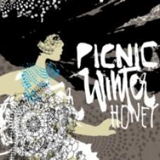 Winter Honey [CD]