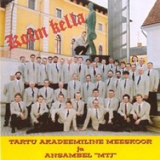 Kolm kella [CD]
