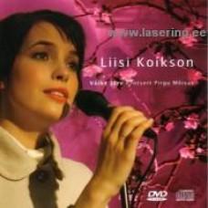 Väike järv' kontsert Pirgu mõisas [CD+DVD]