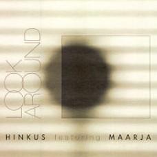 Look Around [CD]