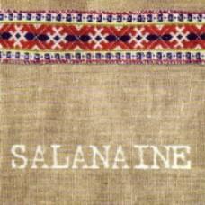 Salanaine [CD]