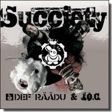 Succiety [CD]