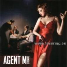 Spionaaž [CD]