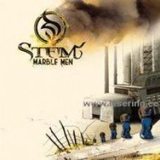Marble Men [CD]