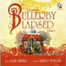 Bullerby lapsed [CD]