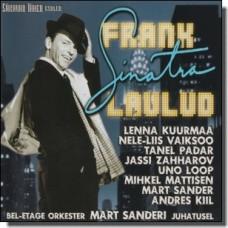 Frank Sinatra laulud [CD]