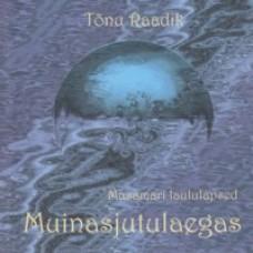 Muinasjutulaegas [CD]