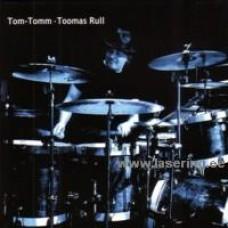 Tom-Tomm [CD]