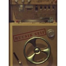 Muusik Seif [CD+DVD]