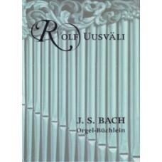 Bach: Orgel-Büchlein [CD]