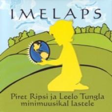 Imelaps [CD]