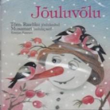 Jõuluvõlu [CD]