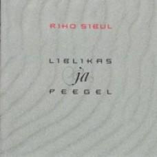 Liblikas ja peegel [CD]
