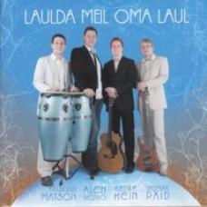 Laulda meil oma laul [CD]