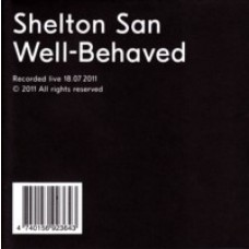 Well-Behaved [CD]