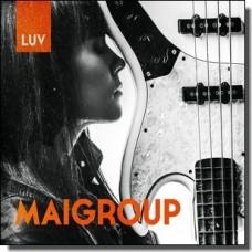 Luv [CD]