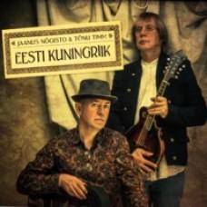 Eesti kuningriik [CD]