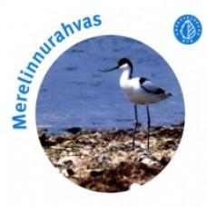 Merelinnurahvas [CD]