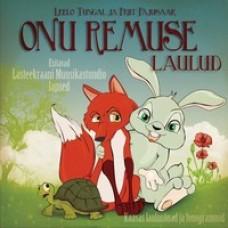 Onu Remuse laulud [CD]