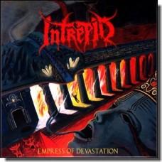Empress of Devastation EP [CD]