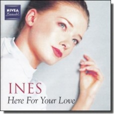 Here For Your Love [CD]