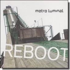 Reboot [CD]