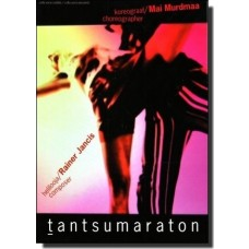 Tantsumaraton [DVD]